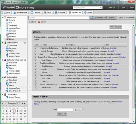 tutorial zimbra free mozilla calendar download free for windows 7 bennedown
