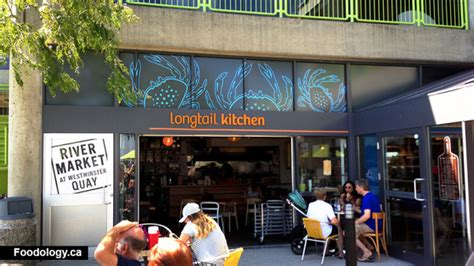 Longtail Kitchen by Longtail Kitchen Thai Restaurant In New Westminster