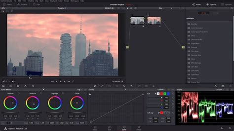 color grading software best color grading software 2018 my