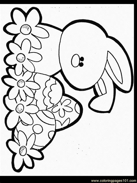 easter coloring sheets easter coloring pages free printable coloring page