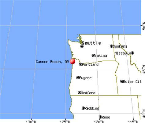 map of cannon oregon cannon oregon or 97110 97145 profile population