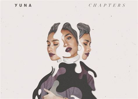 Cd Yuna Nocturnal chapters by yuna album review heartbreak and the