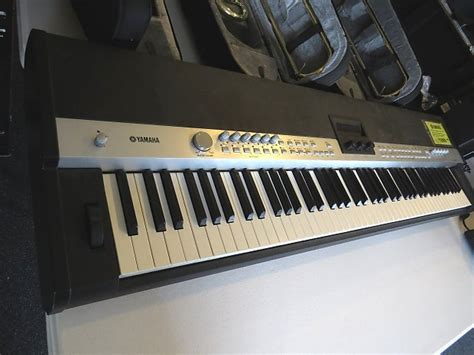 Keyboard Yamaha Cp5 by Yamaha Cp5 88 Key Stage Piano Reverb
