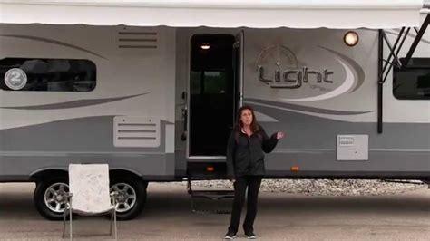 open range light travel trailer generalrv com 2015 open range light 308bhs travel