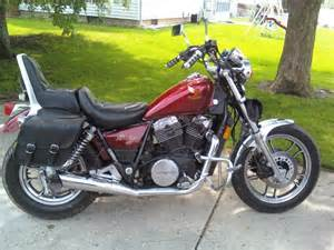1984 Honda Shadow 700 1984 Honda Vt700 Shadow Specs Motorcycle Review And