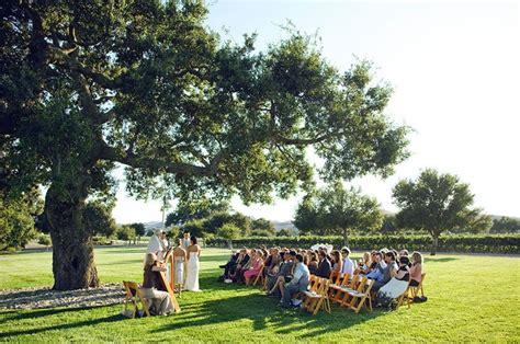 vineyard winery wedding venues santa ynez valley