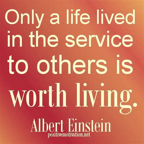 famous quotes  service  quotesgram