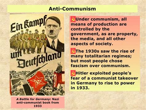 conflict communism and fascism 0521777968 causes wwii