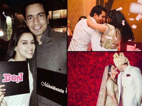 Ilma asin and rahul marriage photo