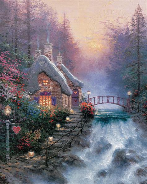 kinkade cottage cottage kinkade 28 images friendship cottage the