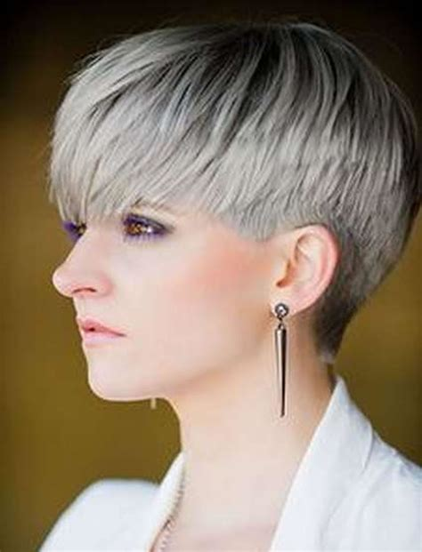 trendy short haircuts and color 2018 short haircut trends and hair colors for female