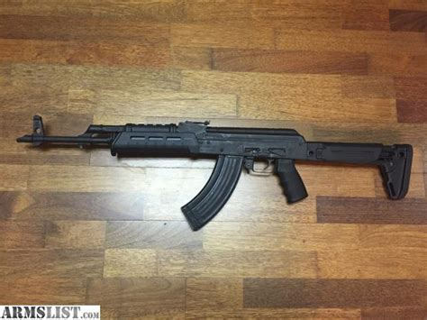 Ak 47 Furniture by Armslist For Sale Ak47 With Magpul Furniture