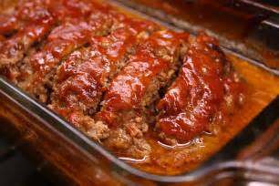 simple meatloaf recipe free delicious italian recipes