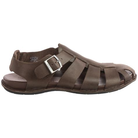mens leather fisherman sandals s leather fisherman sandals images