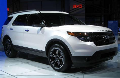 Ford 2015 Explorer by Ford Explorer 2015 Www Imgkid The Image Kid Has It