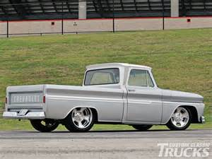 1965 chevy c10 the second c10 rod network