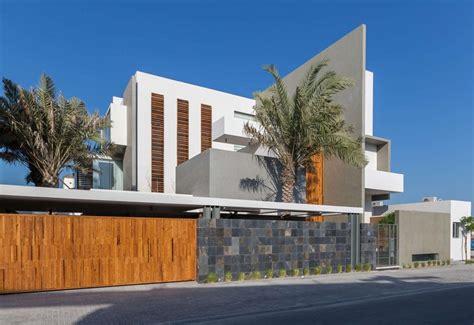 A Contemporary Home For A Family In Bahrain   CONTEMPORIST