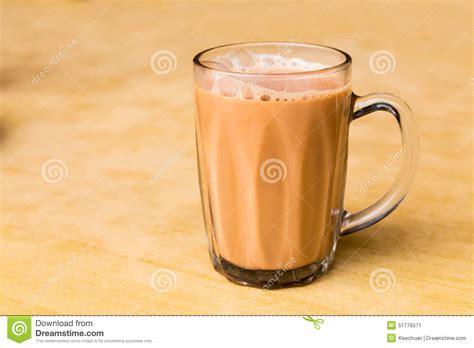 Teh White Tea by Image Gallery Teh Tarik