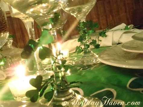Cing Aux Hamacs Fleury by May Days St S Day Tablescape