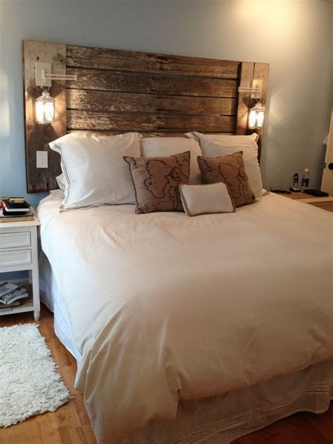 Rustic Headboard Ideas by Best 25 Rustic Ls Ideas On Rustic L Shades Farmhouse L Bases And