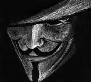 Vanity And Vexation V For Vendetta By Oiea4 On Deviantart