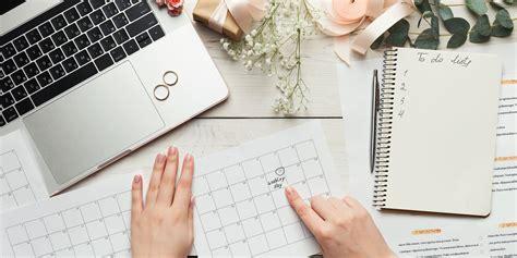 average wedding planner salary   weeping