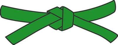 Green Belt Self Defense Green Belt Level Lebanon