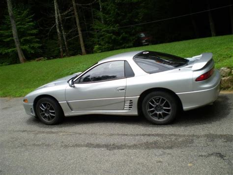 mitsubishi 3000gt silver 28 best images about mitsubishi on cars gt