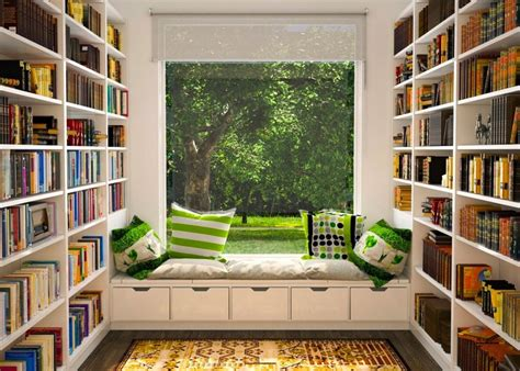 nook house 50 best reading nooks we have ever come across
