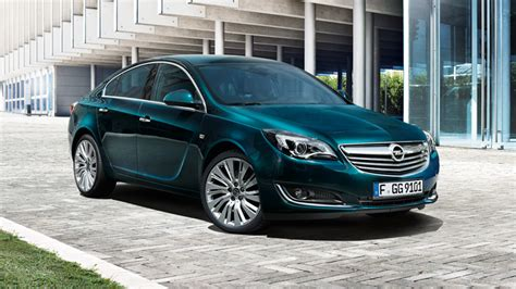 opel egypt opel insignia 4 door highlights exterior and interior
