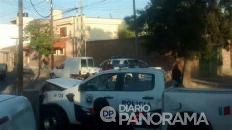 diario el liberal de sgo estero policiales m 243 vil policial protagoniz 243 un violento accidente al chocar