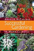 Welcome To Successful Gardening With Annette Mcfarlane Organic Vegetable Gardening Mcfarlane