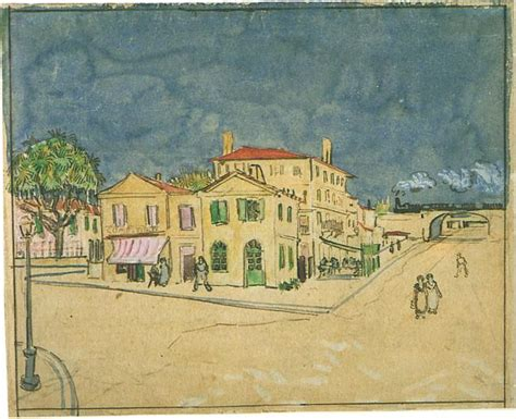 file yellow houses in maribo jpg wikimedia commons file vincent s house in arles the yellow house jpg