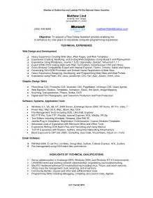 leasing manager resume sle real estate manager resume