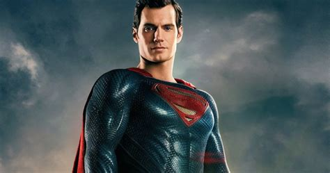 justice league film henry cavill justice league superman is closer to the comics says henry