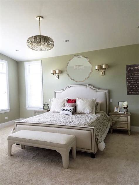 mirror headboard bed 1000 ideas about mirror bed on grey