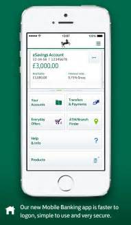 lloyds bank mobile banking lloyds bank mobile banking apps 148apps