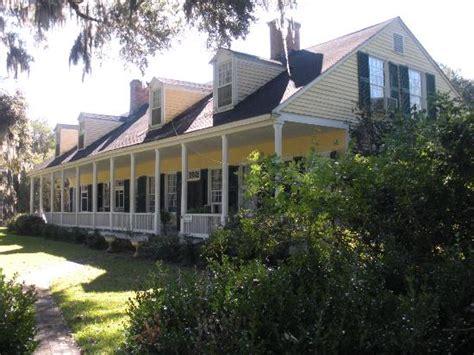 plantation house picture of cottage plantation saint