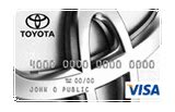 Toyota Rewards Car Rewards Credit Cards