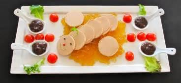 plat de pr 233 sentation du foie gras diet d 233 lices