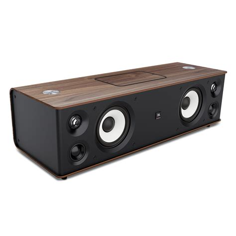 Speaker Aktif Bluetooth Jbl la jbl authentics l16 enceinte bluetooth et airplay design generationmp3