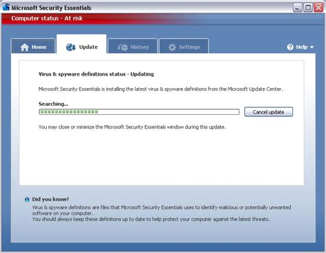 microsoft security essentials 64 bit 4 10 0219 0 free