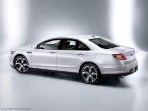 2015 Ford Taurus Review 2015 Ford Taurus Redesign Review Pricing And Pictures
