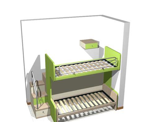 letti a con scala a cassetti disegno idea 187 letti a con scala a cassetti