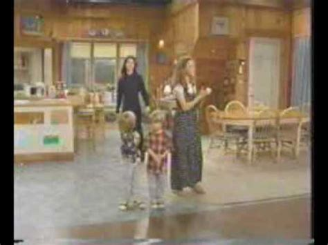 full house set tour was full house filmed in front of a live audience yahoo