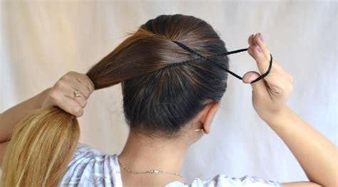 cara catok rambut agar awet lurus 3 cara merawat rambut smoothing agar tetap lurus dan halus
