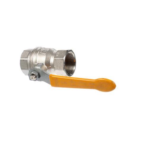 Valve Drat 14 keating drain valve 1 1 4 part 004554