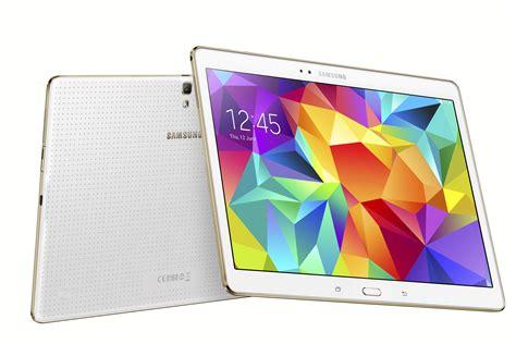 Samsung Galaxy Tab S Samsung Galaxy Tab S 10 5 Wi Fi Lte 16gb Sm T805n Opinione Samsung Tab S 10 5 Il Miglior