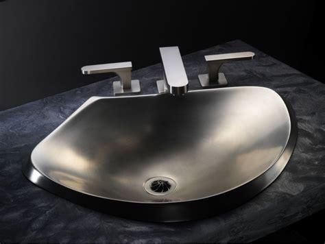 vintage drop in bathroom sinks wawirka drop in sink the new retro sink