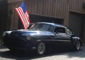 Cadillac Hudson Mid Mounted 500ci Cadillac V8 1954 Hudson Hornet Custom